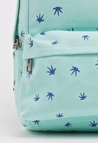 POP CANDY - Girls Back Pack Light Green