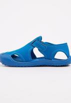 SOVIET - Sebbie Sandal Mid Blue