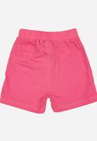 POP CANDY - Girls  Short Mid Pink