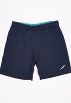 Lithe - Running Shorts Navy