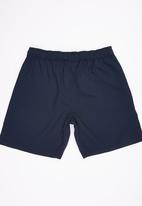 Lithe - Running Shorts Navy