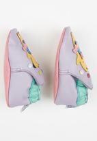 shooshoos - Juggles Mid Purple