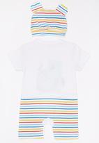POP CANDY - Printed Boys Set Multi-colour