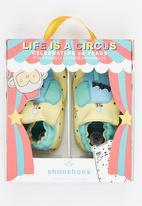 shooshoos - Happy Gumbo Multi-colour