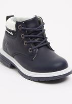 Jordan - Renegade Tucker Boot Navy