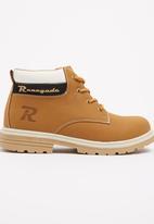 Jordan - Renegade Tucker Boot Tan