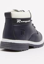 Jordan - Renegade Tucker Boot Navy