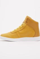 Jordan - Nicolas  Sneaker Tan