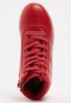 Jordan - Nicolas Sneaker Red