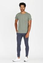 St Goliath - Prime Pocket T-Shirt Green