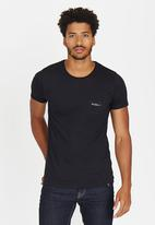 St Goliath - Prime Pocket T-Shirt Black