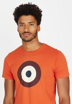 Ben Sherman - Short Sleeve T-Shirt Orange