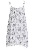 See-Saw - Printed Summer Dress Multi-colour