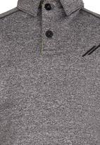 Lithe - Spandex Golfer Grey