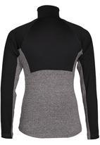 Lithe - Spandex Jackets Grey