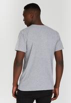 DC - IlladelpIlladelphia T-Shirt Grey
