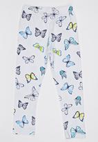 POP CANDY - Girls  Printed Legging Multi-colour
