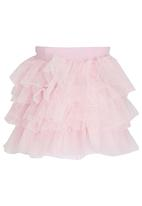 POP CANDY - Skirt Pale Pink