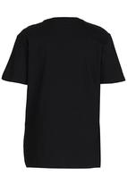 Hurley - Hurley -B- One & Only Core T- Shirt Black
