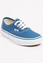 Vans - Authentic Sneaker Blue
