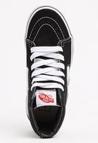 Vans - SK8-Hi   Sneaker Black