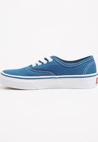 Vans - Authentic Sneaker Blue