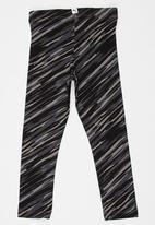 PUMA - Style Leggings G Cotton Black Black