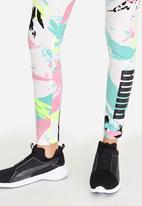 80161216842844 Archive Logo T7 Legging Multi-colour PUMA Bottoms | Superbalist.com