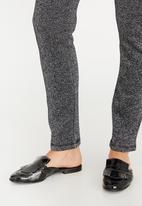 ONLY - Vera Sweat Pants Black