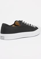Jack Purcell OX Sneakers Black Converse