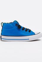 Converse - Chuck Taylor All Star Blue