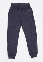 Rip Curl - Plain Track Pant Blue