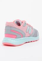 New Balance  - Kids Running  Sneaker Multi-colour
