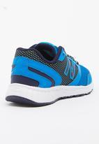 New Balance  - Kids Running  Sneaker Blue