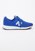 New Balance  - Omni Sneaker Blue
