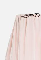 See-Saw - Tulle Skirt Pale Pink
