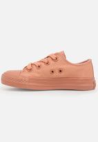 SOVIET - Viper Fashion Sneaker Mono Pale Pink
