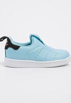 adidas Originals - Stan Smith 360 Sneaker Mid Blue