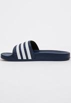 adidas Originals - Adilette Flip Flop - navy