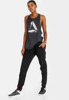 Reebok - Training Slim Jogger Black