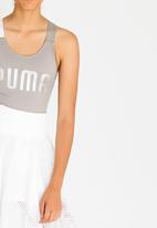 En Pointe Bodysuit Taupe PUMA T-Shirts eade44a0b