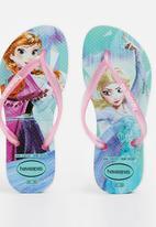 Havaianas - Slim Frozen Flip Flops Multi-colour