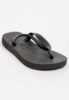 Havaianas - Top flip flops-black