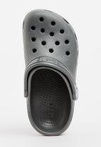 Crocs - Classic Clog Dark Grey