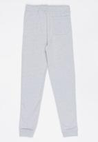 MINOTI - Basic Printed Joggers Grey