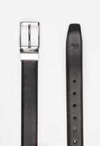 POLO - Lancaster Belt Black