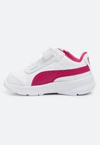PUMA - Stepfleex 2 Run SL V Sneaker White