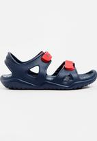 Crocs - Swiftwater River Sandal Navy
