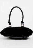 BLACKCHERRY - Tote bag Black
