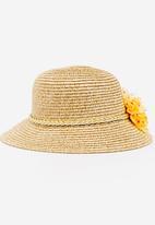 POP CANDY - Straw Hat Stone